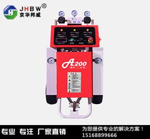聚氨酯低压发泡机