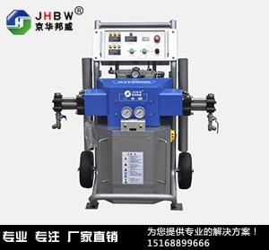 聚氨酯保温管设备