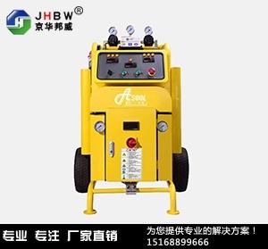 浙江聚氨酯小型发泡机