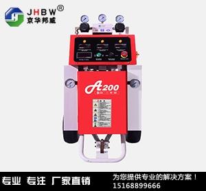 四川聚氨酯喷涂机器
