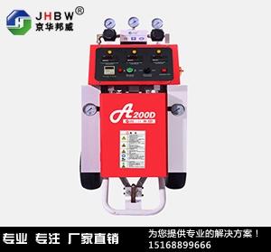 聚氨酯填充机