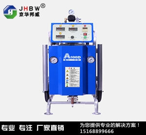 聚氨酯保温防腐设备