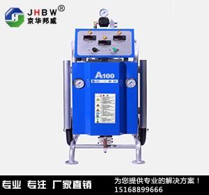 四川聚氨酯高压发泡机