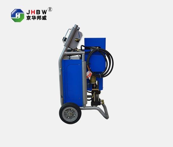 小型聚脲喷涂机厂家_小型高压聚脲喷涂机生产厂家