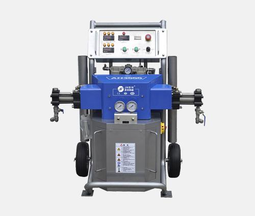 聚氨酯高压喷涂设备